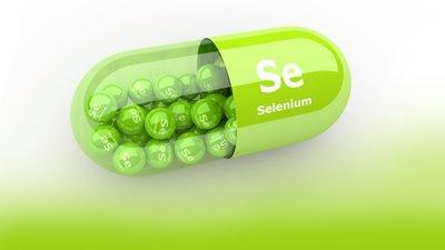 selenium-max-performer