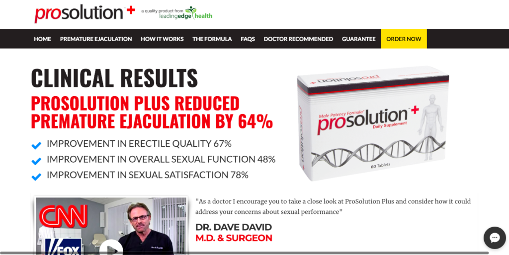 prosolution-plus-official-website