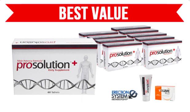 prosolution-plus-review